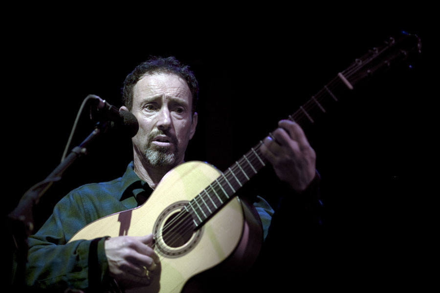 Jonathan Richman (Boston, USA) - Portobello