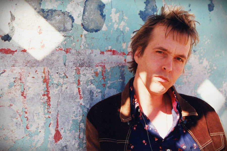 Chuck Prophet and The Mission Express (USA)
