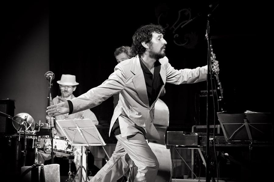 Mastretta Orquesta - Portobello