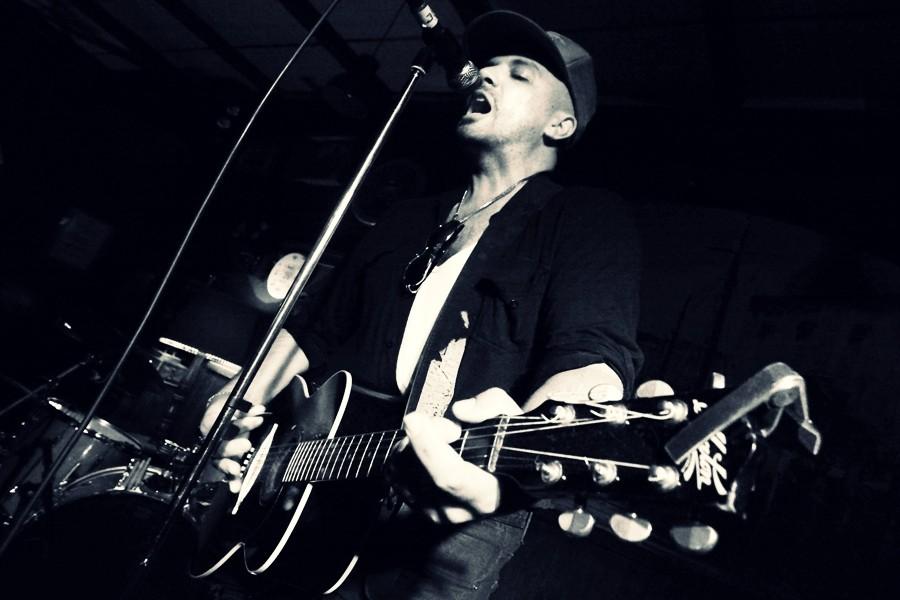 Dan Brodie (Melbourne, Australia) - Portobello