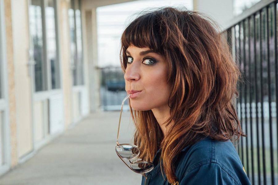Nicole Atkins (Nueva Jersey, USA) - Portobello