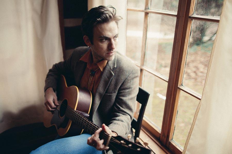 Andrew Combs (Dallas, USA) - Portobello