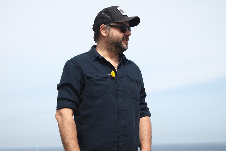 Ricardo Lezón (Getxo, España) - Portobello